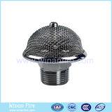 High Quality Net Type Foam Nozzle for Fire Foam System