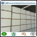 100% Non-Asbestos Fiber Reinforced Calcium Silicate Board 2015 Hot Sell