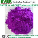 Thermosetting Spray Epoxy Polyester Powder Coating