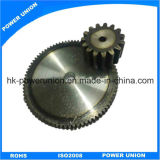 Cylindrical Transmission Spur Pinion Reducer Gear