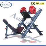 2014 Newest Fitness Equipment 45 Leg Press Gym Machine