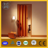 High Quality Well Design PVC Folding Door Fd09
