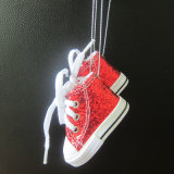 Sequins Mini Shoe Advertising Gift for Christmas