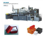 CE Approved Automatic Package Forming Makchine