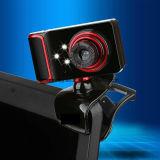 Teen Webcam, Digital Webcam with LED