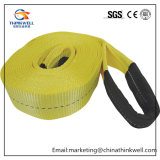 Wholesale Towing Straps with Towing Belt