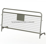Hot DIP Galvanized Road Safety Traffic Barrier