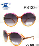 2016 New Arrival Plastic Sunglasses (PS1236)