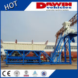 Small Mobile Concrete Batching Plant Yhzs25