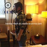 Scba Breathing Apparatus, Air Breathing, Carbon Fiber (RHZKF-9/30)