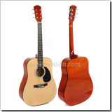 "[Winzz] Wholesale 41"" Dreadnought OEM Acoustic Guitar (AF29)"
