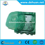 Custom Mechanical Plastic Parts Industrial Plastic Covers