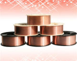 Ce TUV Certificates Copper Coated Welding Wire/CO2 Wire/MIG Wire Er70s-6