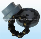 Plum Style Clamp Flexible Jaw Spider Mh Type Coupling