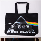 Fast Delivery Customized Logo Printed Promotional Cotton Canvas Tote Handbag