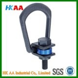 Articulated Hoist Ring with Side Pull