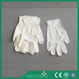 CE/ISO Approvd Medical Grade Latex Examination Gloves with Powder (MT58064001)