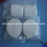 Trichloroisocyanuric Acid 90% Granular Powder Tablet TCCA