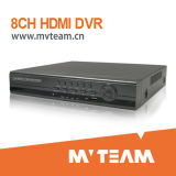 Cost-Effective 8CH HDMI DVR in 2013 (MVT-6208)