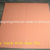 Antibacterial Floor Mat/High Quality Rubber Flooring Mat
