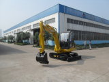 CT45-7b Crawler Mini Excavator