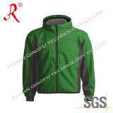 Cheap Level Outdoor Soft Shell Jacket (QF-432)
