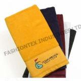 100 Cotton Soft Custom Golf Towel