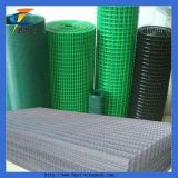 Anping Supplier PVC Weld Wire Mesh Roll (CT-4)