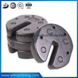 OEM Cast Iron Sand Casting Tent Accessories Counterweight/Tent Weights