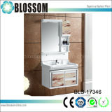 Colored Classic Bathroom Sink Cabinet 2016 (BLS-17346)