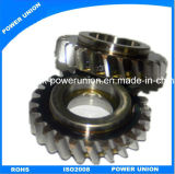 Steel Helical Transmission Gear for Inductrial Motors