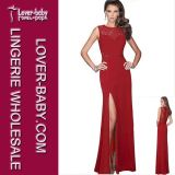 Sexy Prom Bridesmaid Sweetheart Party Gown Celebrity Evening Dresses (L51169-1)