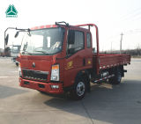 HOWO 3t 4X2 Cargo Truck