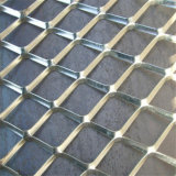 Expanded Metal Mesh/ Steel Nets with ISO 9001