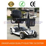 Snowmobile Snow Scooter Luxury Mobility Scooter Adult 4 Wheel Electric Scooter (MS-02)