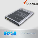 Mobile Phone Battery I9250 for Samsung Phone
