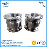 8'' Stainless Steel High Pressure Hydraulic Oil Water Swivel Joint German Trelleborg Sealing
