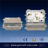 1GHz Outdoor Bi-Directional CATV Signal Amplifier (WA1300CEAM)