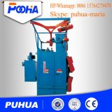Continuous Hook Type Wheel Shot Blasting Machine