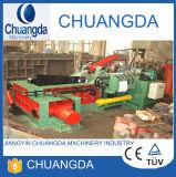 Metal Recycling Machine Scrap Metal Baler (YD1600A)