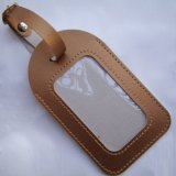 OEM Design Fashion Leather Luggage Strap