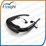 """E5 High-Speed USB2.0 72"""" LCD Portable Fpv Wireless Video Glasses for AV Entertainment (GS320)"""
