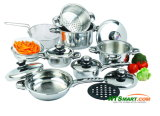 Kitchenware Set (000002522)