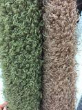 Super Soft Curly Faux Lamb Fur /Artificial Wool Fur