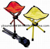 Portable Folding Fishing Stool (XY-101)