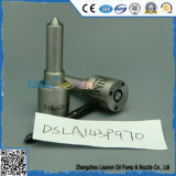 Iveco Common Rail Spare Parts Injection Nozzle Dsla143p970 (0 433 175 271) and Bico Injector Nozzle Dsla 143 P 970 (0433175271) for Cummins 0 445 120 007