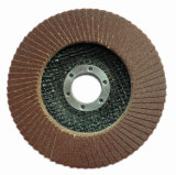 Standard Flap Disc for Stainless Steel