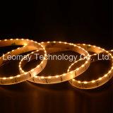 SMD 335 DC24V LED Flexible Strips Light 120LEDs Per Meter