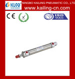 Ma Stainless Steel Mini Air Cylinder