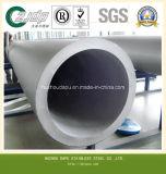 ASTM 304 Stainless Steel Welded Petroleum Cracking Tube